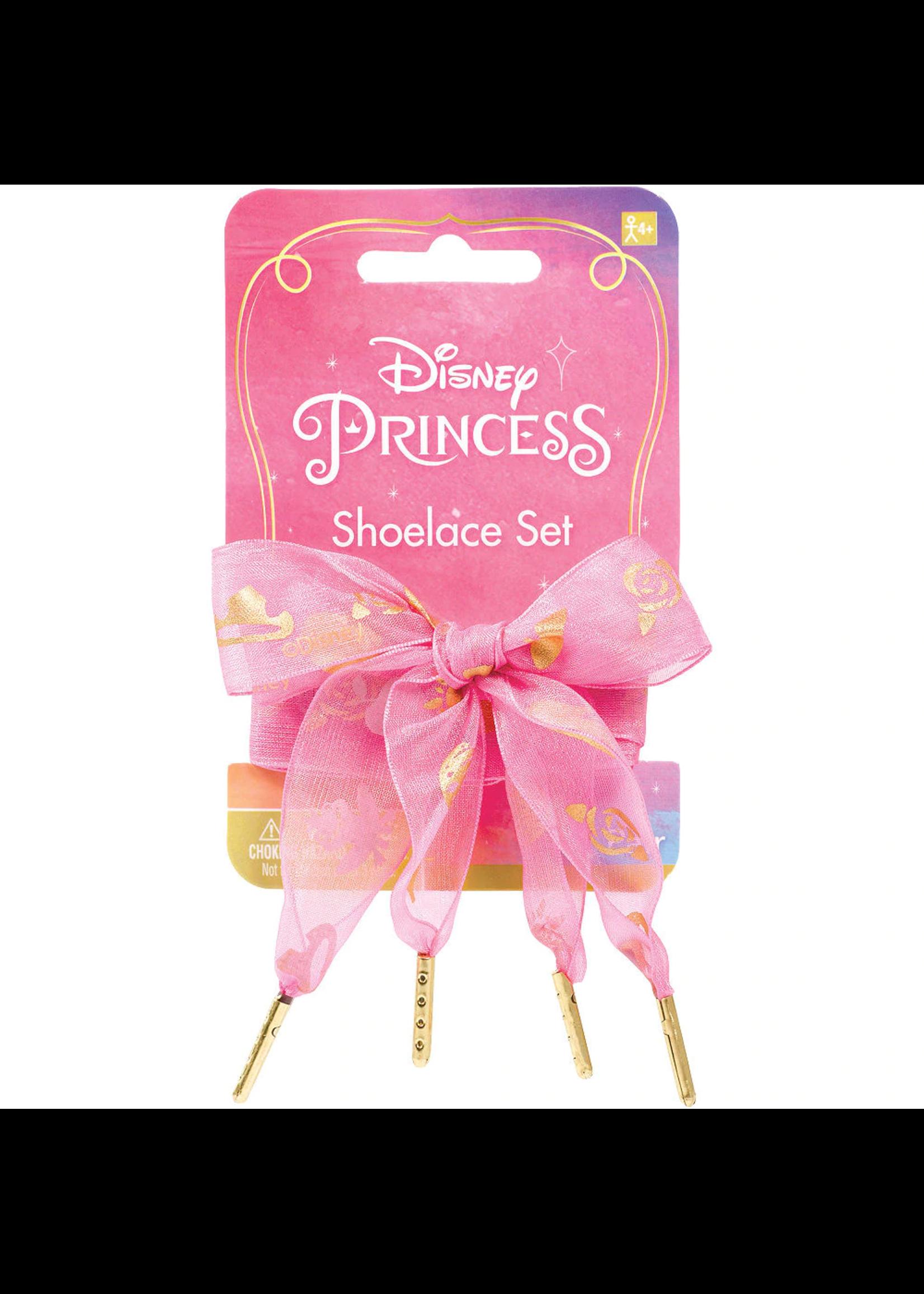 Disney Princess Once Upon a Time Shoe Laces