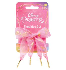 Disney Princess Once Upon a Time Shoe Laces