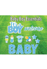 "Rental Yard Card ""It's a Boy"" - Store Pick Up ONLY"