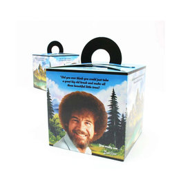 PRIME PARTY Bob Ross Classic Favor Boxes (8 pack)