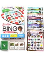 PRIME PARTY Bob Ross Deluxe Bingo Party Game