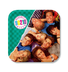 PRIME PARTY 90210 Dinner Plates (8 Pack)