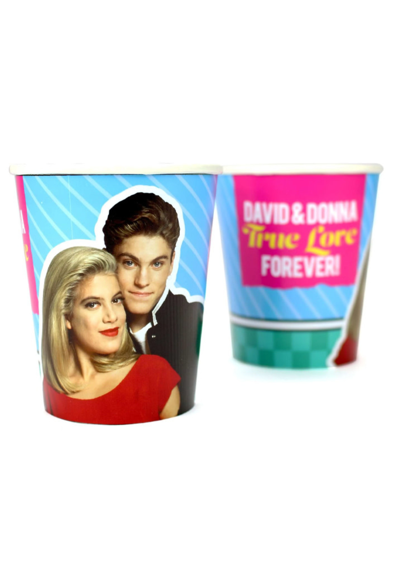 PRIME PARTY  90210 Party Cups (8 Pack)