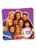 PRIME PARTY 90210 Beverage Napkins (16 Pack)