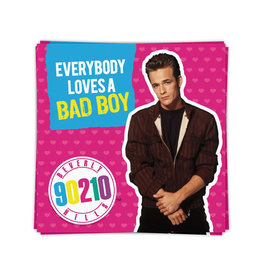 PRIME PARTY 90210 Luncheon Napkins (16 Pack)