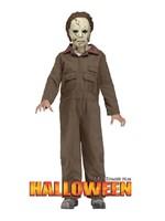 FUN WORLD Halloween Michael Myers - Boys