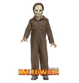 FUN WORLD Halloween Michael Myers - Boys