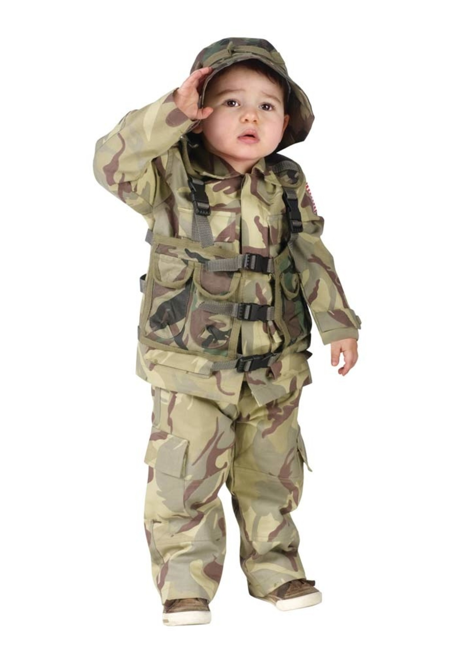 FUN WORLD Delta Force - Toddler