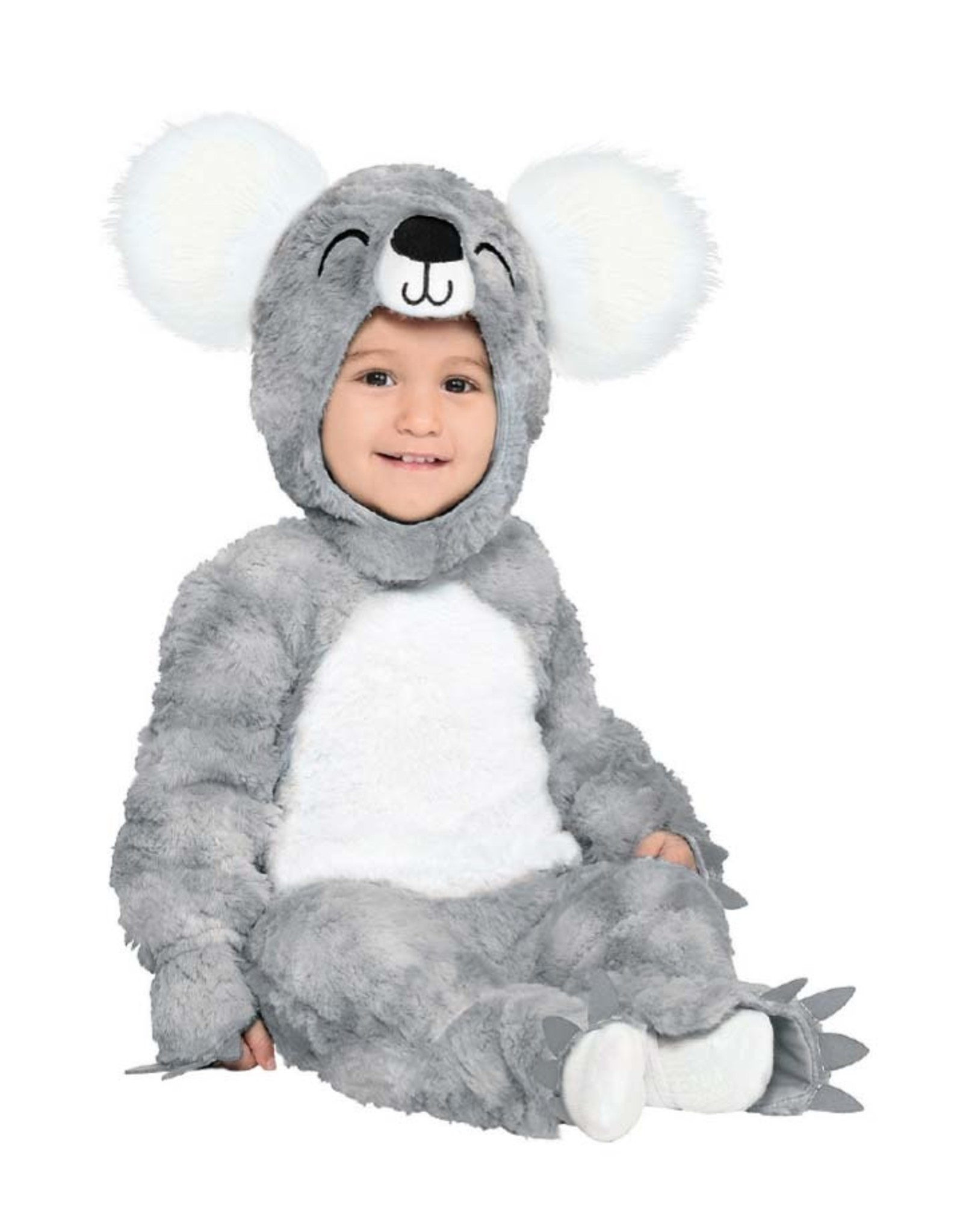 Soft Cuddly Koala - Infant