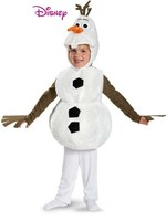 DISGUISE Deluxe Olaf - Boys
