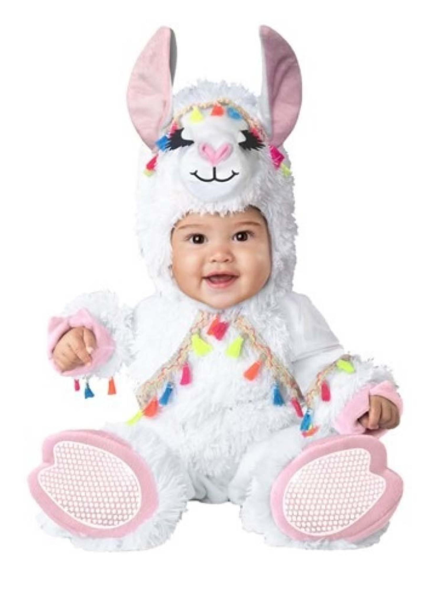 FUN WORLD Little Llama - Infant