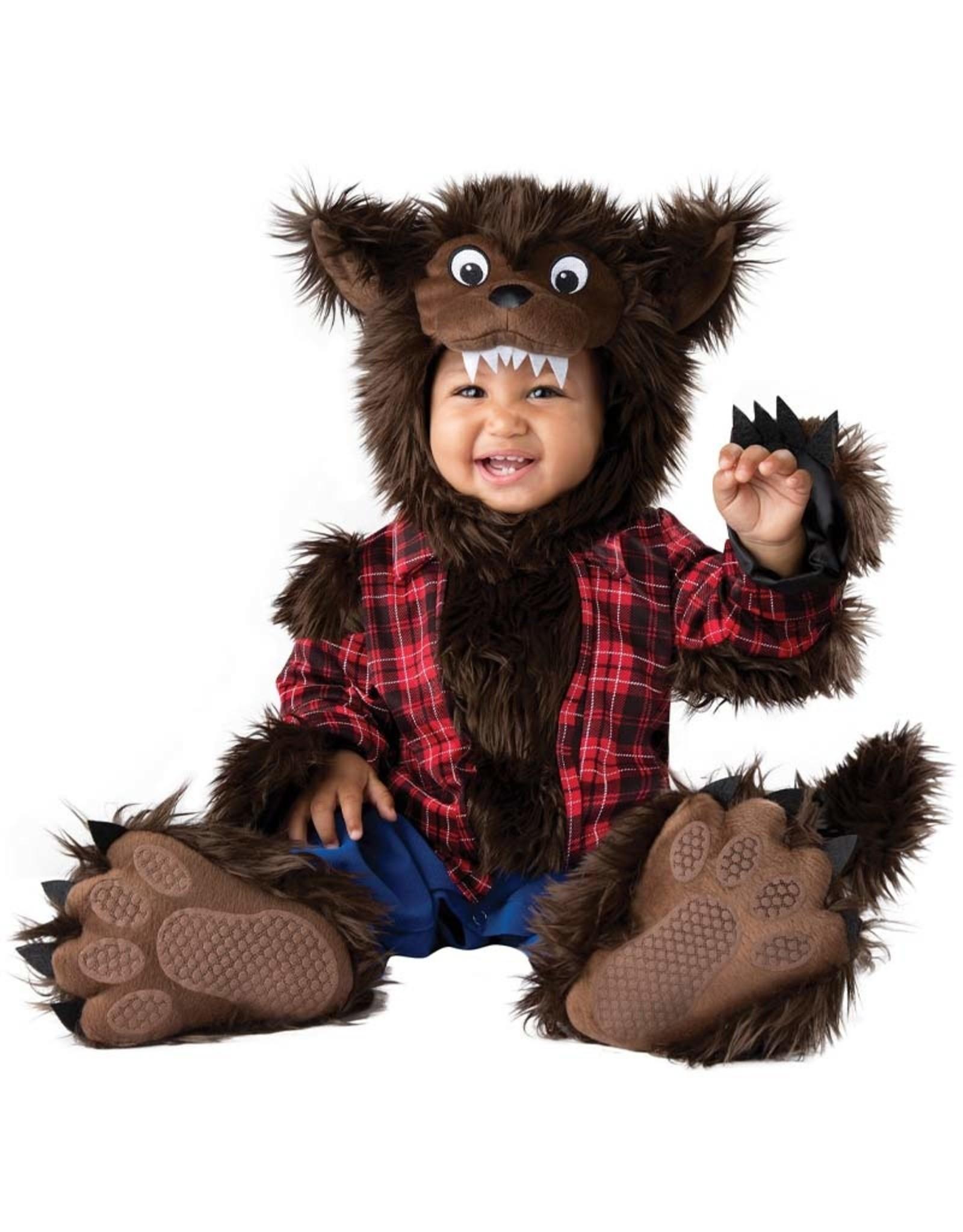 FUN WORLD Wee Werewolf - Infant