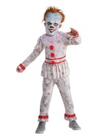 PALAMON Evil Dancing Clown - Boys