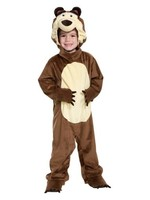 PALAMON Masha & The Bear (The Bear Costume) - Boys