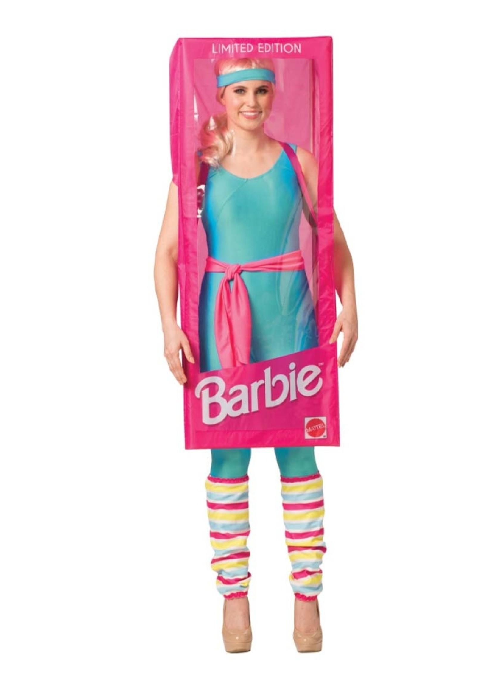 RASTA IMPOSTA PRODUCTS Barbie Doll Box - Humor