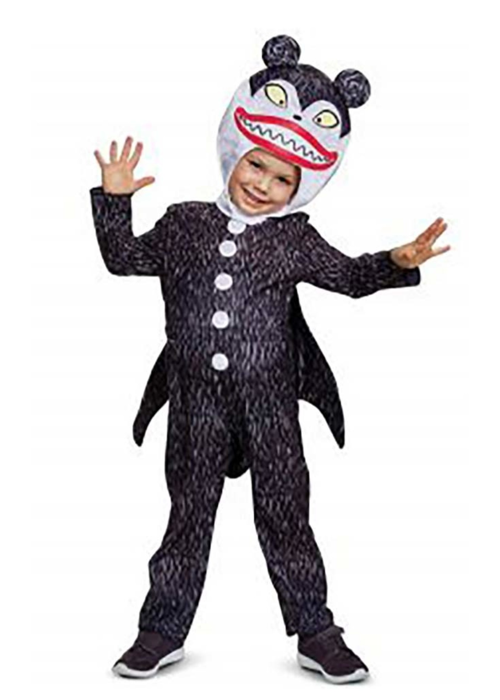 DISGUISE Scary Teddy - Nightmare Before Christmas - Boys