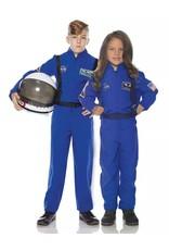UNDERWRAPS Astronaut Flight Suit - Youth