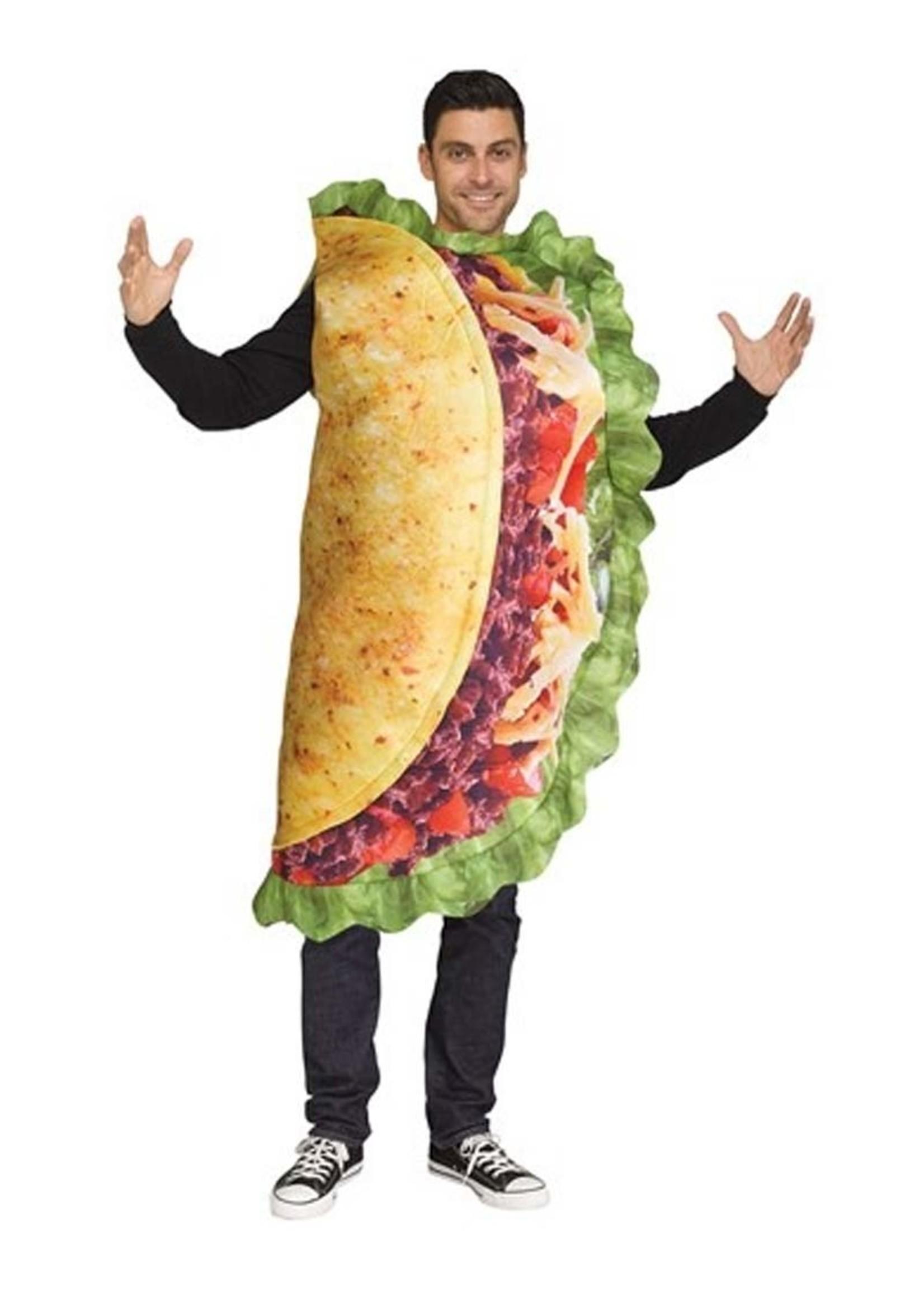 FUN WORLD Taco - Humor