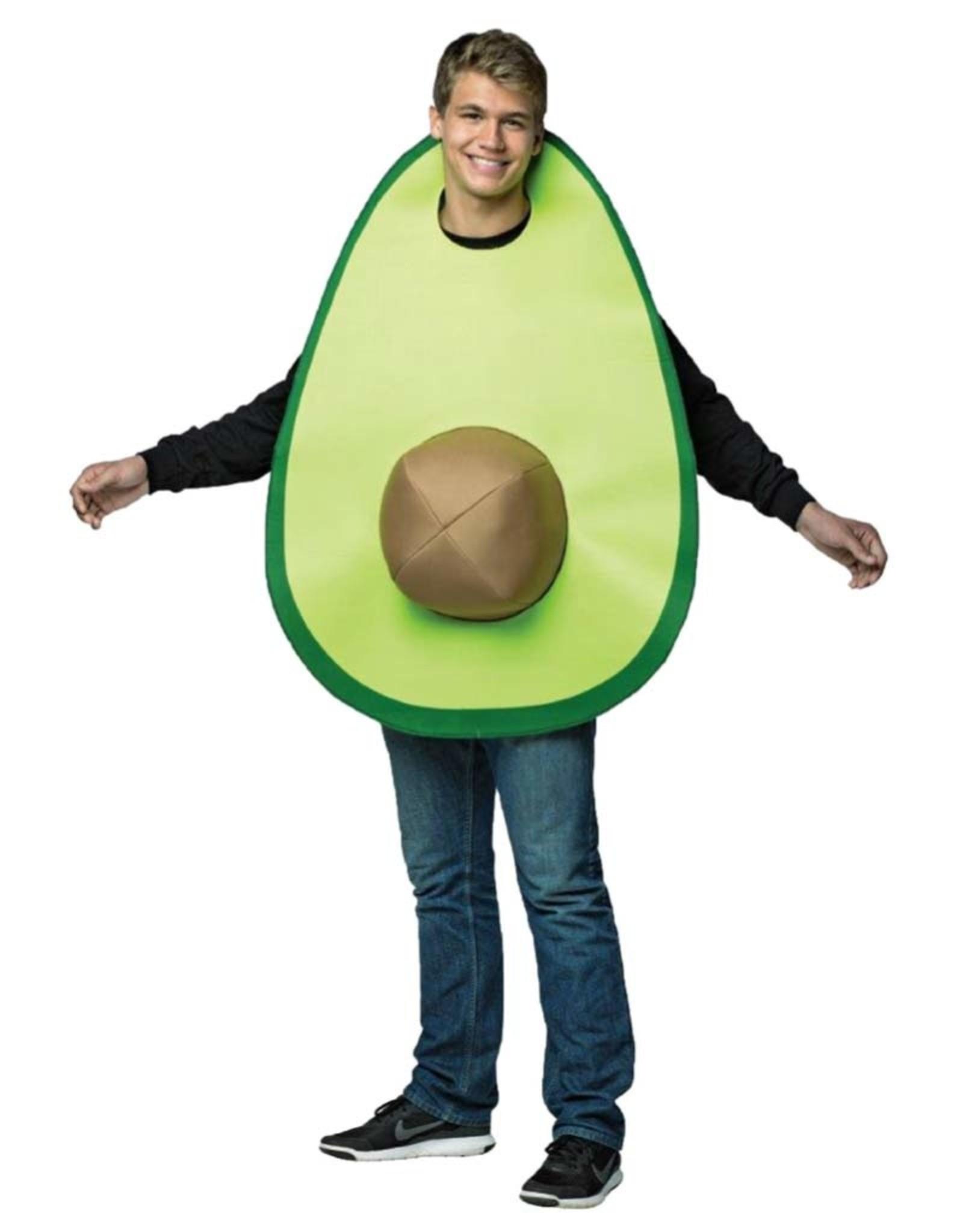 Avocado - Humor