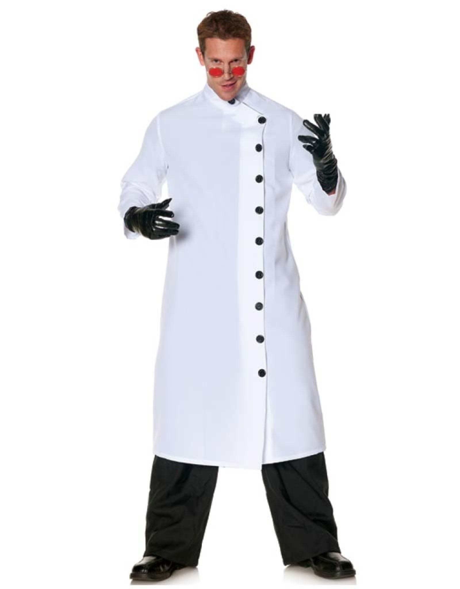 UNDERWRAPS It's Alive Lab Coat - Men's