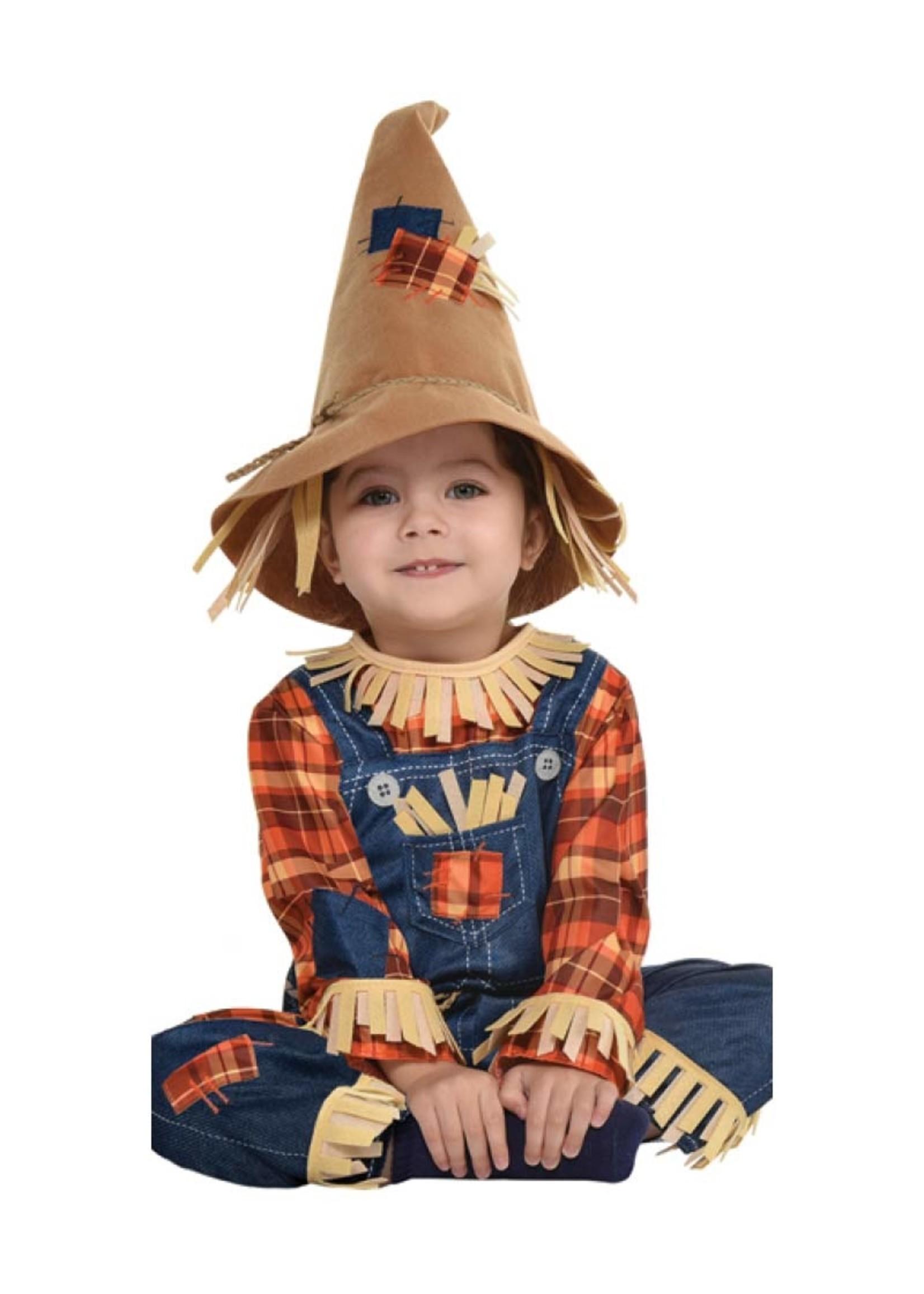 Tiny Scarecrow - Infant