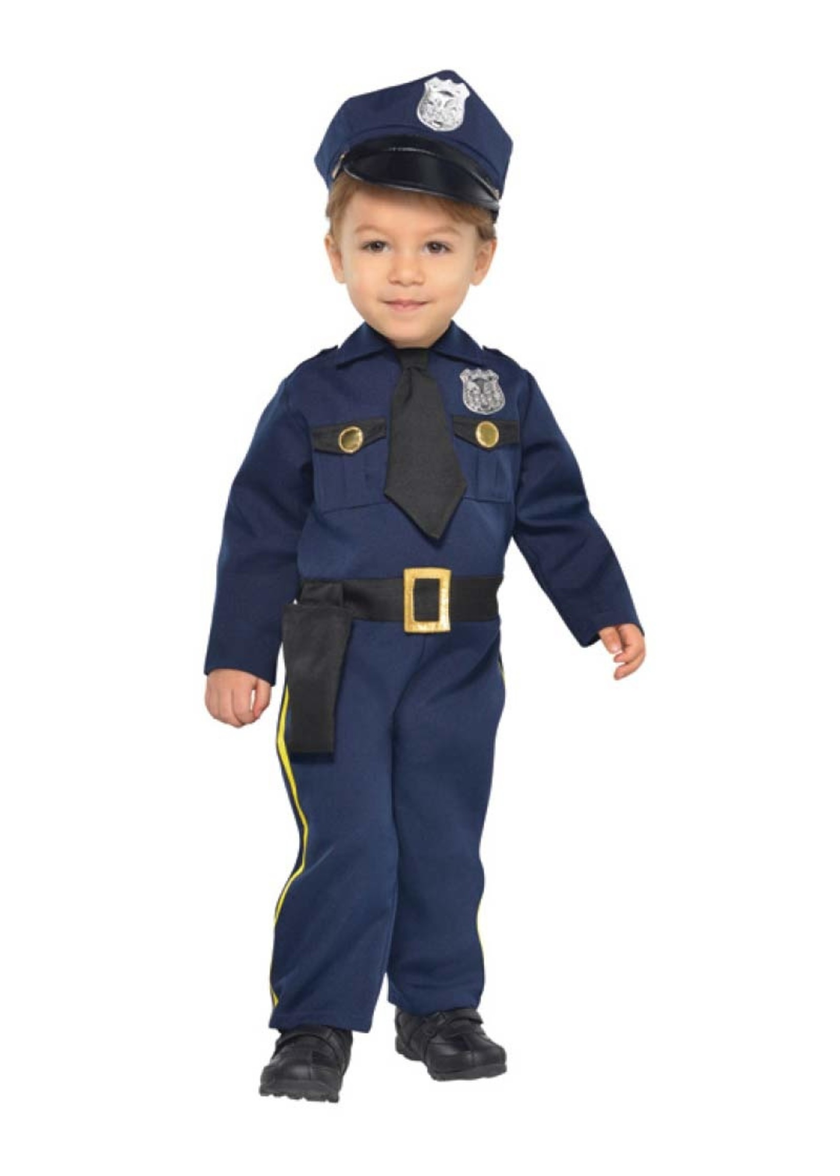 Cop Recruit - Infant