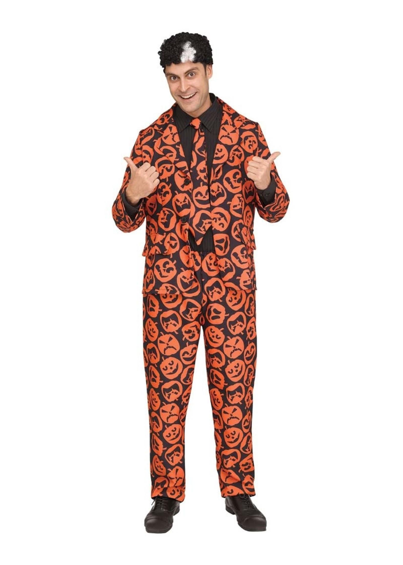 FUN WORLD David S Pumpkins - Men's