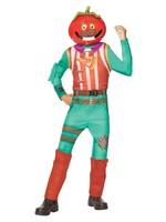 FUN WORLD Fortnite Tomato Head - Men's