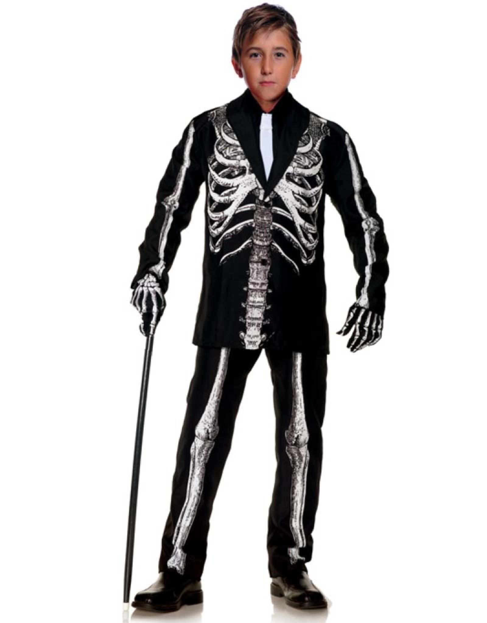 UNDERWRAPS Skeleton Suit - Boys