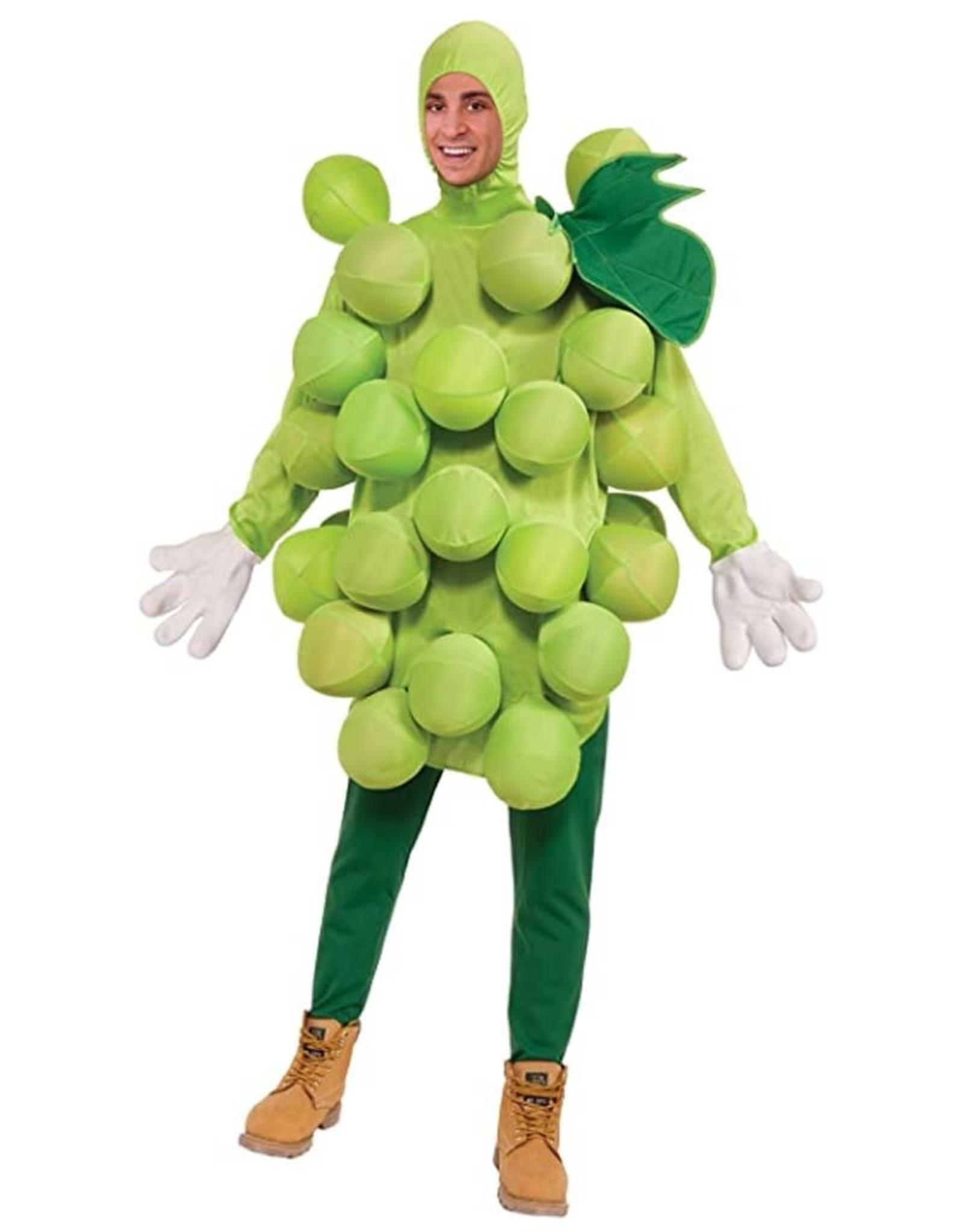FORUM NOVELTIES Green Grapes - Humor