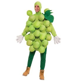 FORUM NOVELTIES Green Grapes - Humor