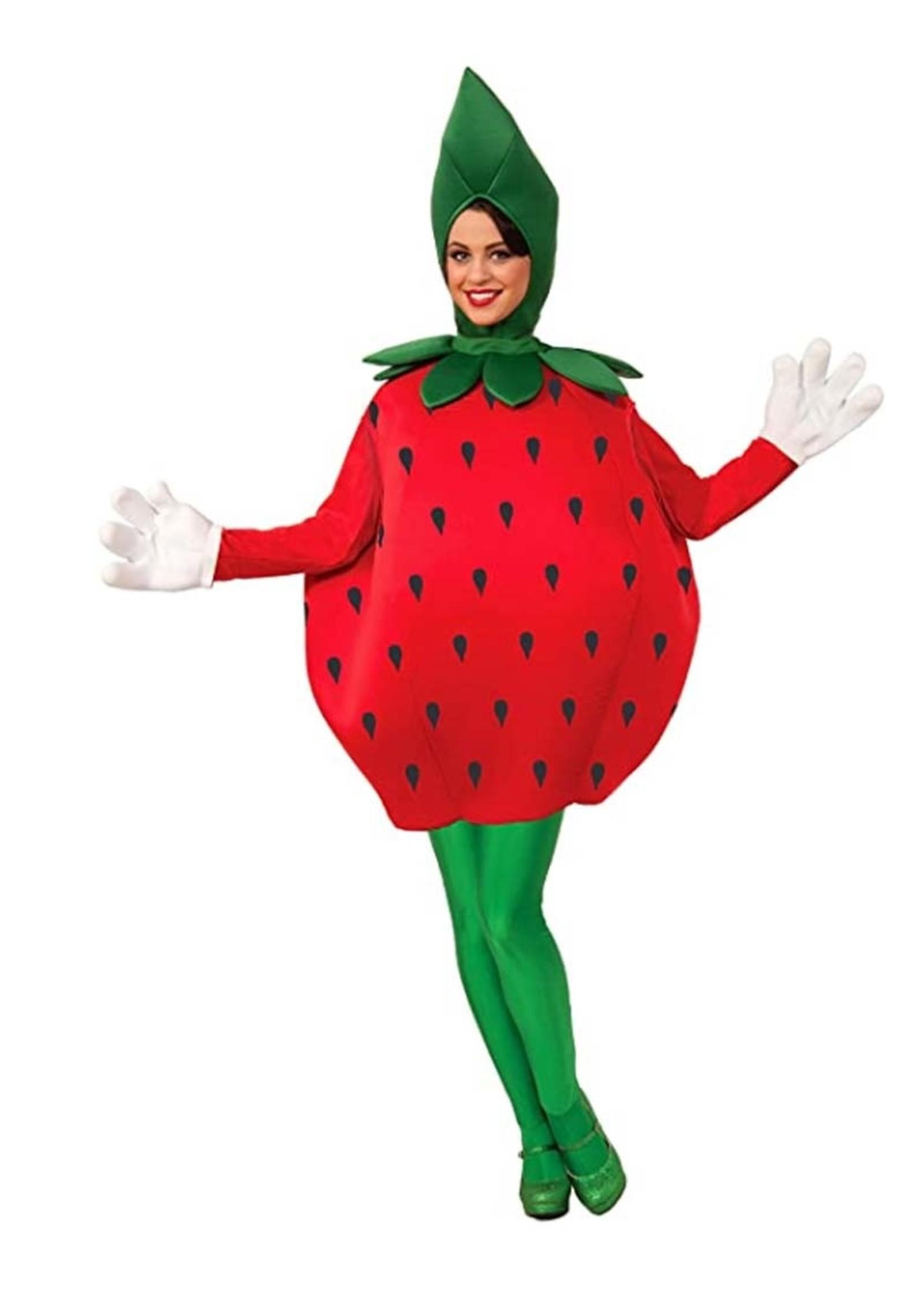 FORUM NOVELTIES Strawberry - Humor