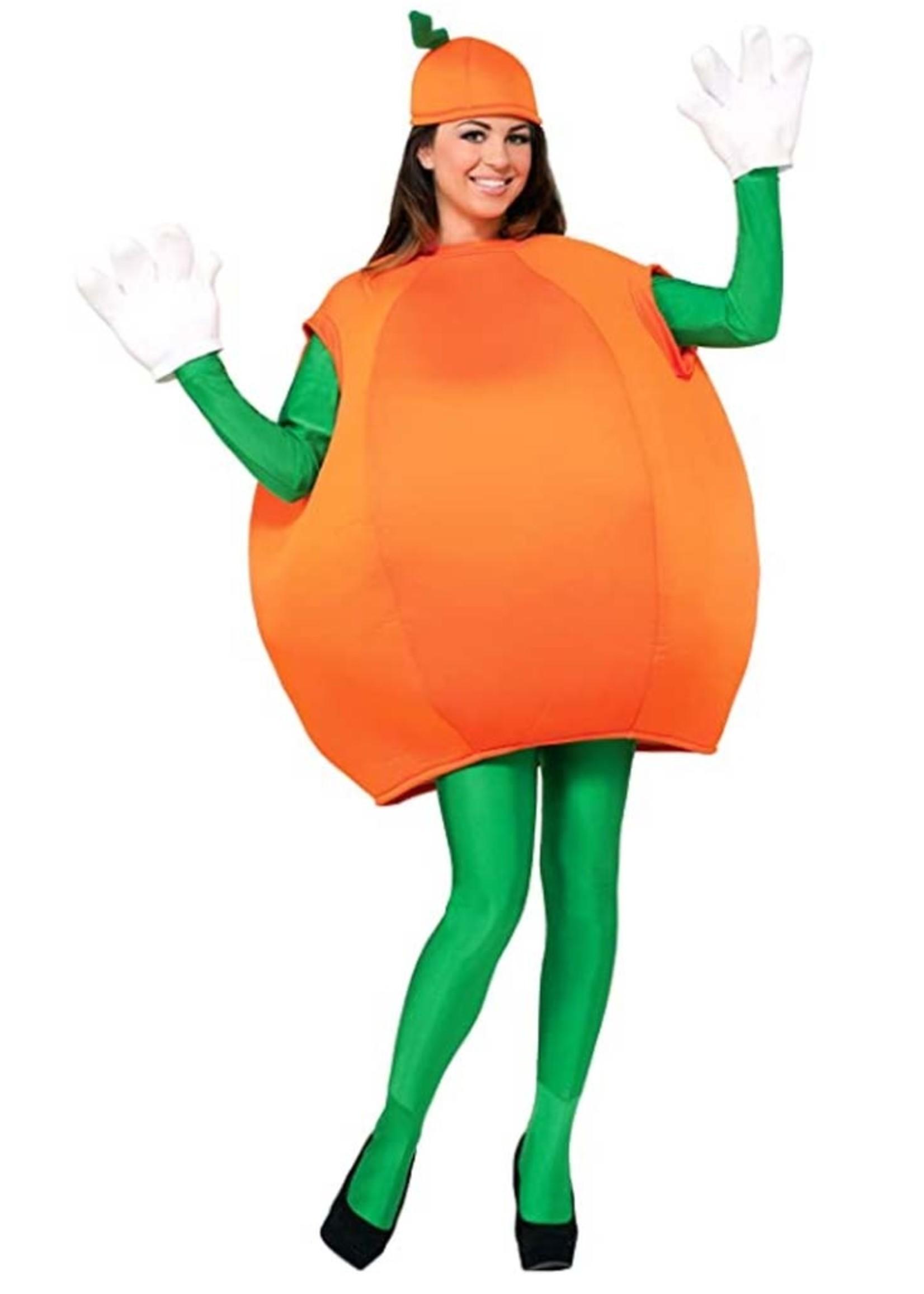FORUM NOVELTIES Orange - Humor
