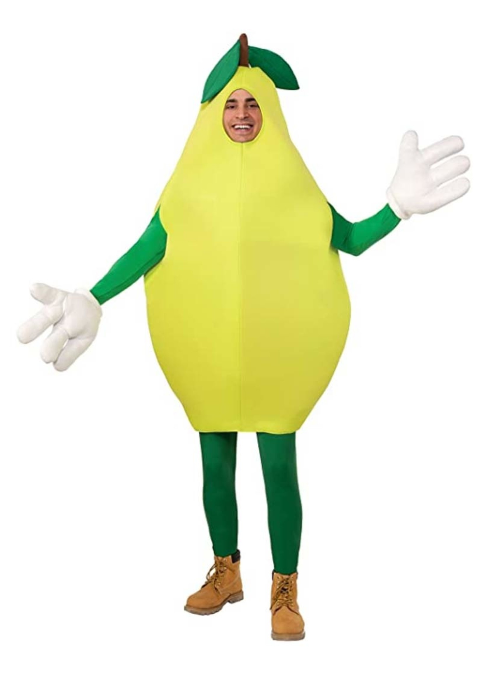 FORUM NOVELTIES Pear - Humor