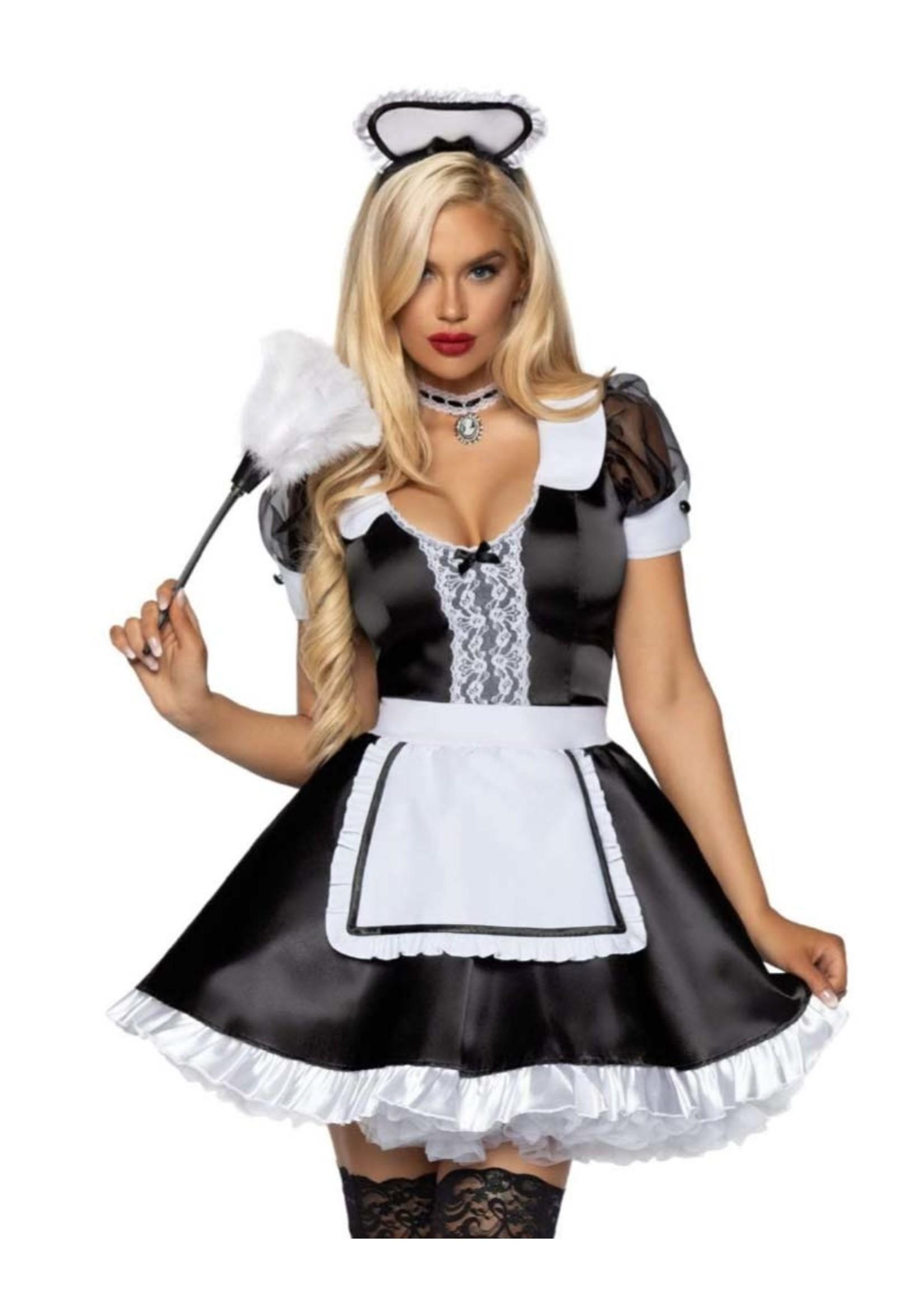 LEG AVENUE French Maid - Women's