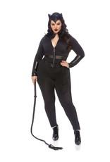 LEG AVENUE Sultry Supervillian - Women's