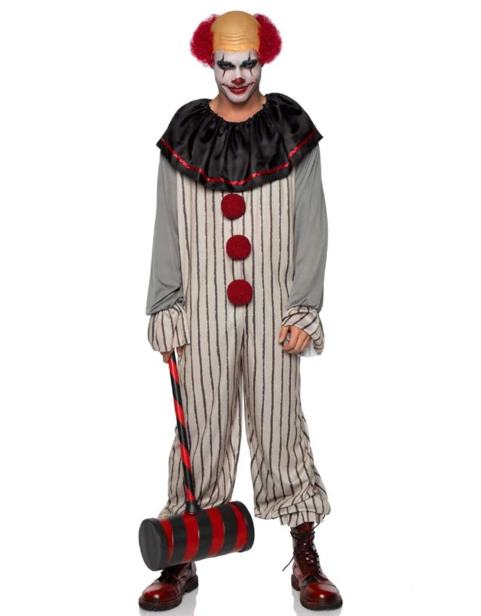 LEG AVENUE Creepy Clown - Men's