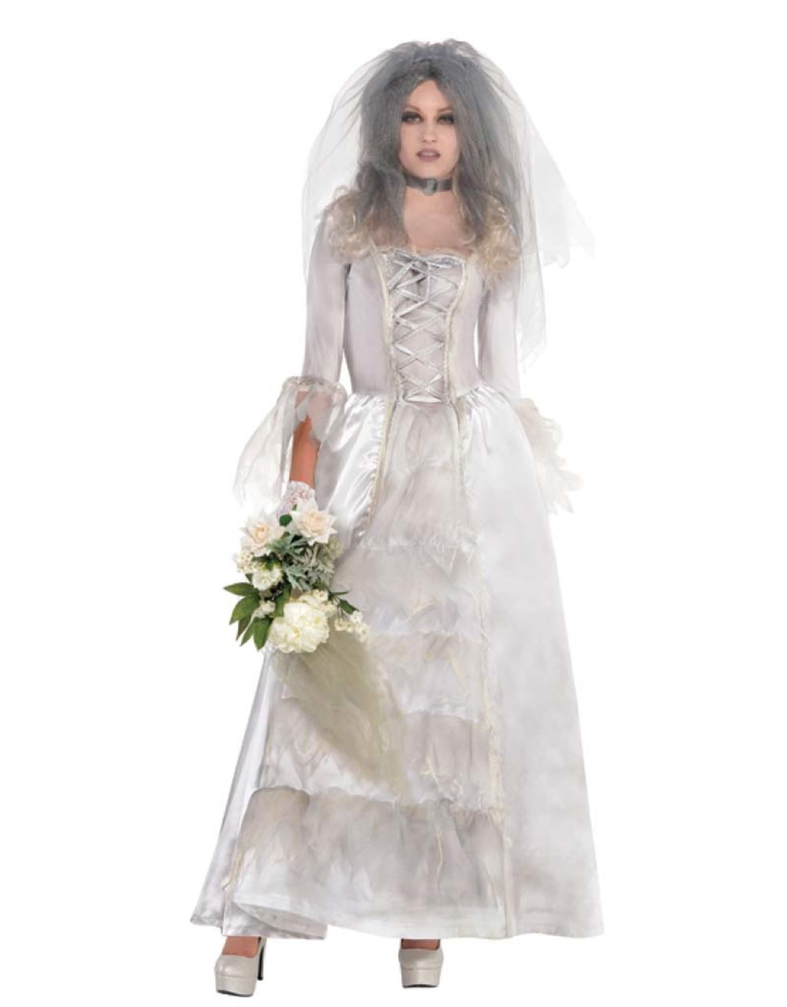 Ghost Bride - Women's Plus