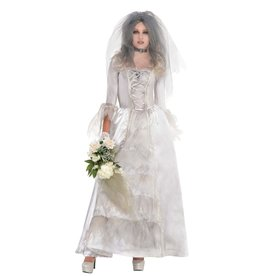 Ghost Bride - Women's Plus