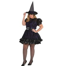 Black Magic Witch - Women's Plus