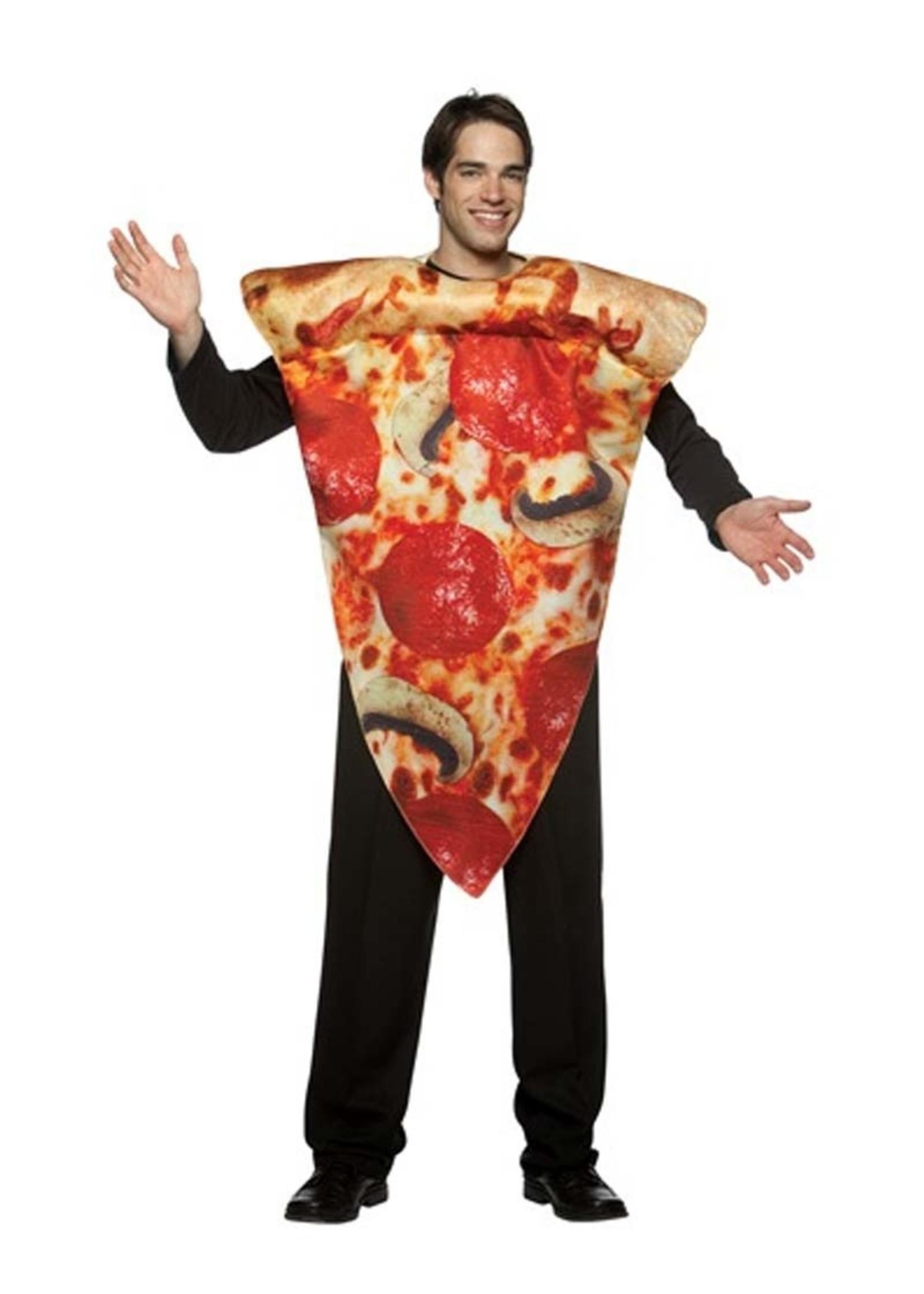 Pizza Slice - Adult