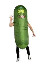 Pickle Rick Infatable - Adult
