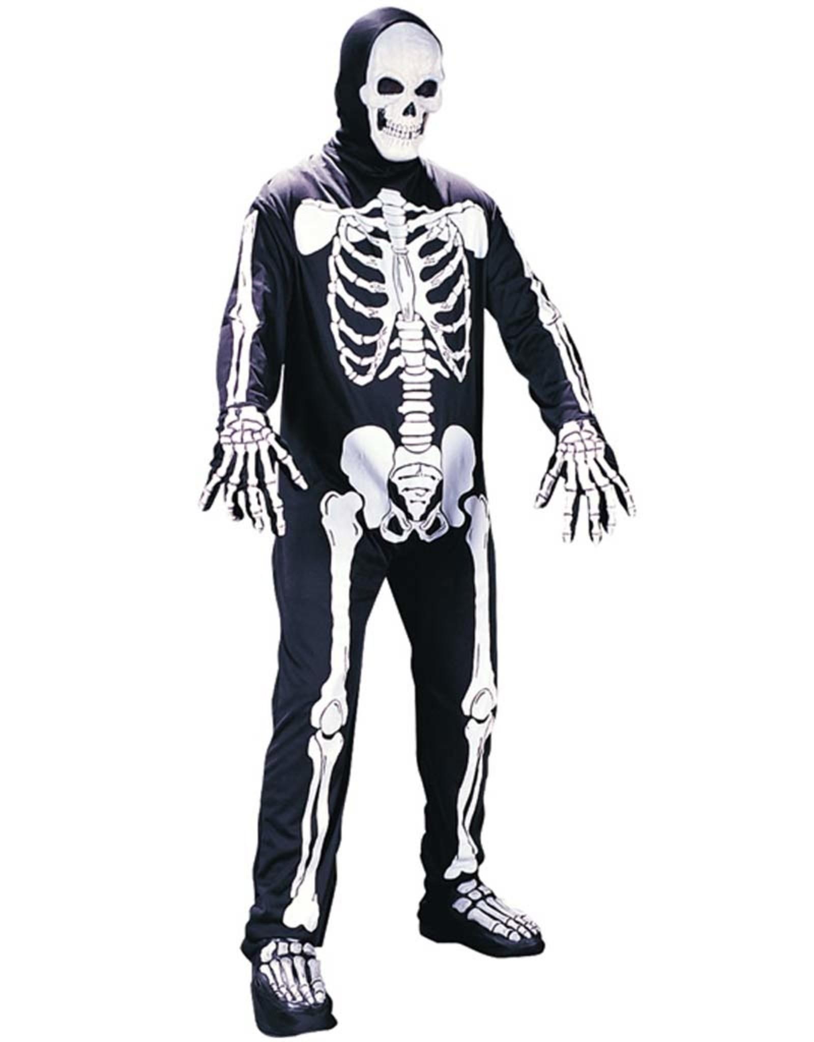 FUN WORLD Skeleton - Men's