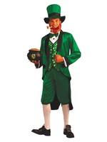 Mr. Leprechaun - Men's