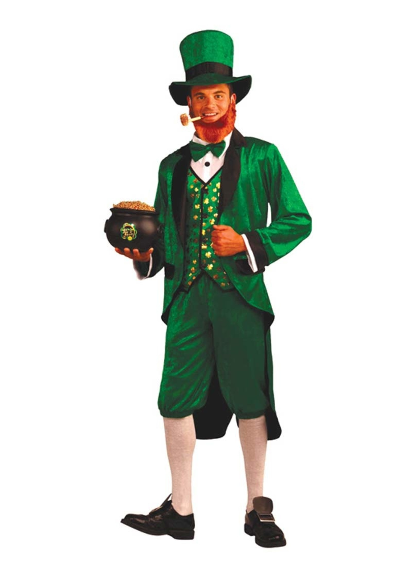 Mr. Leprechaun - Men's