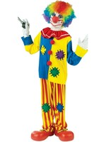 Big Top Clown - Youth