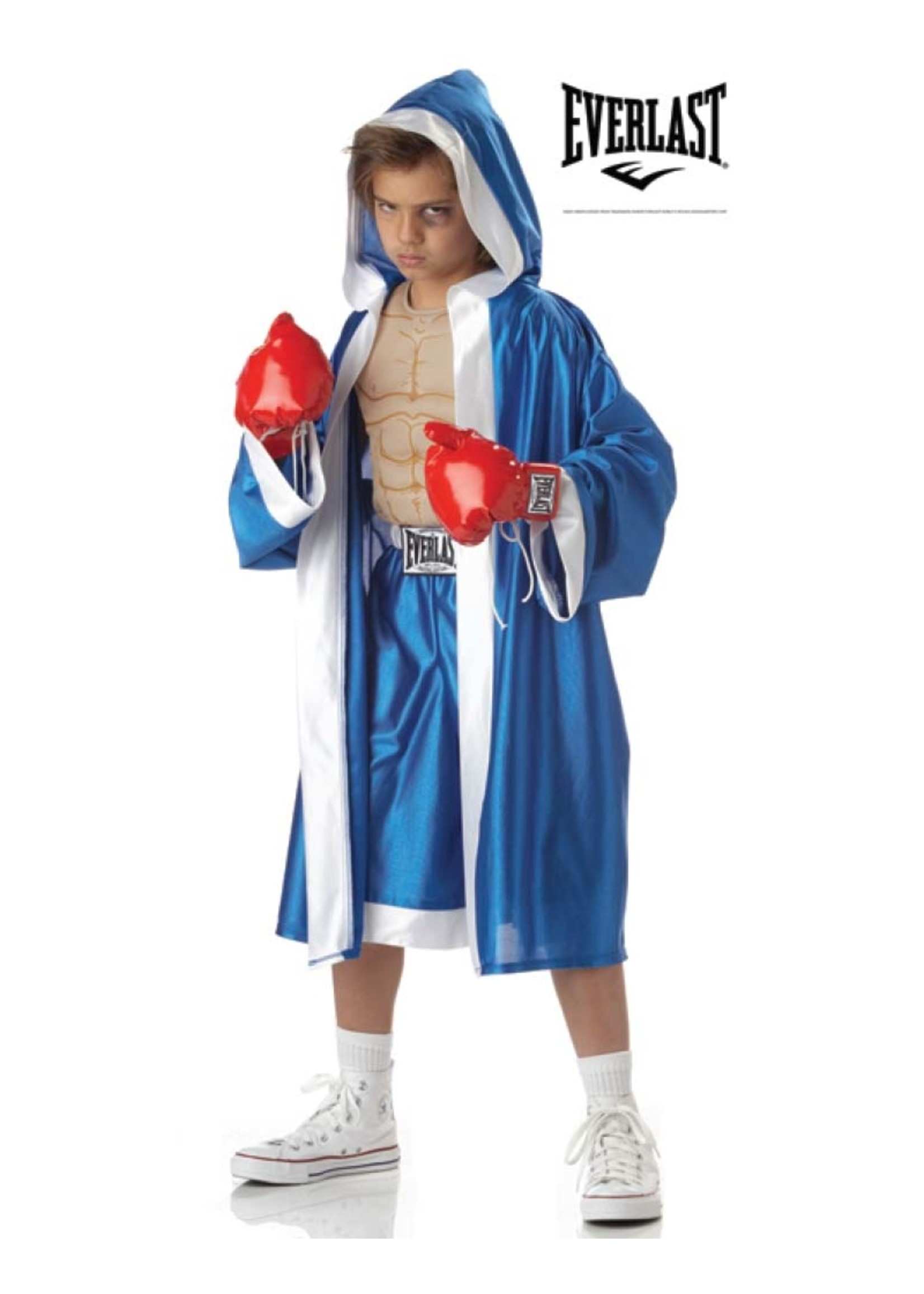Everlast Boxer - Boy's