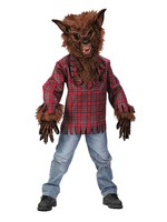 Werewolf - Boy's