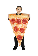 Pizza Slice - Boy's