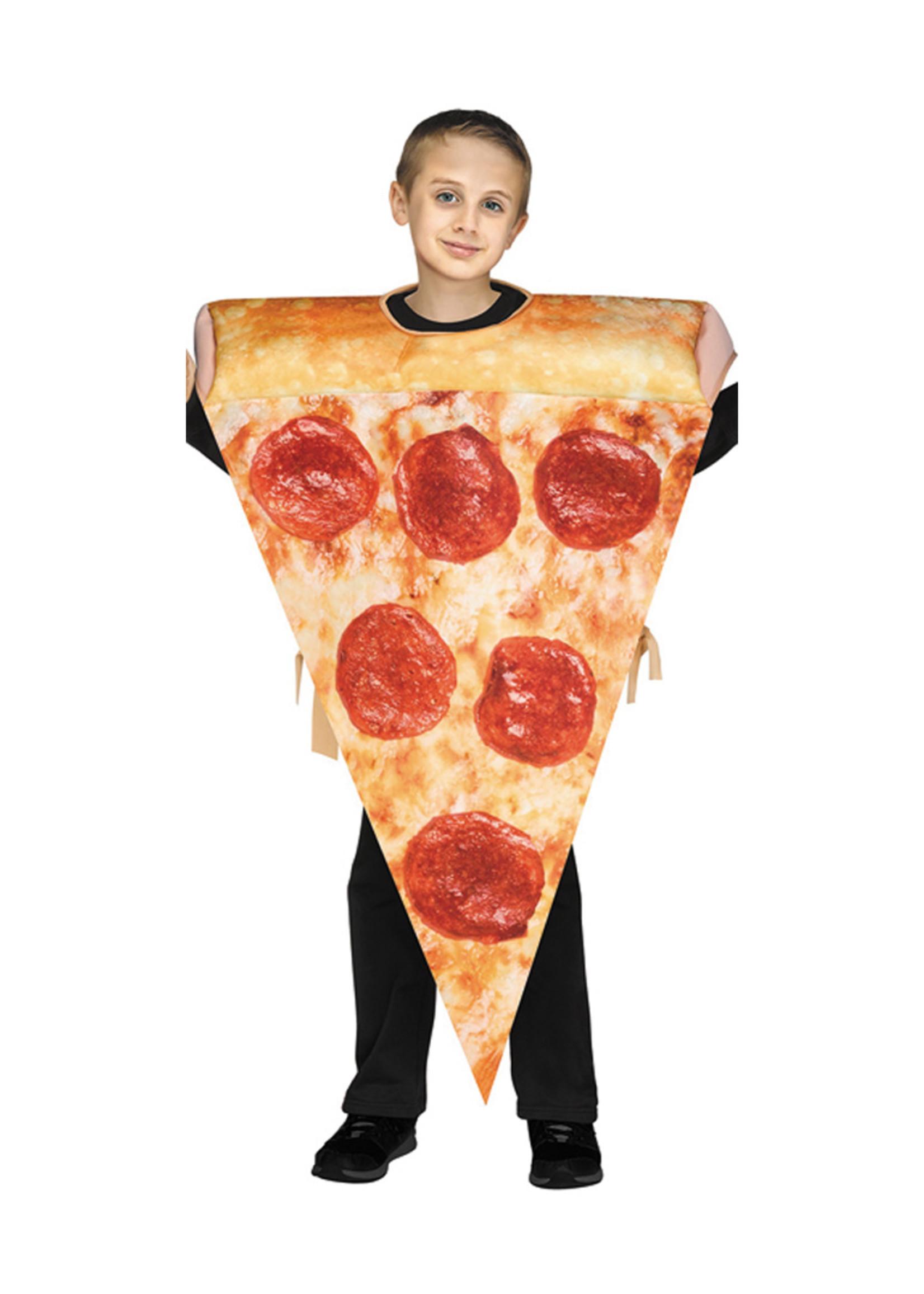 Pizza Slice - Boy's
